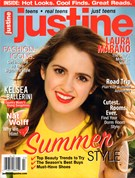 Justine Magazine 6/1/2015