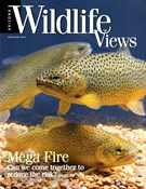Arizona Wildlife Views Magazine 5/1/2015