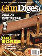 Gun Digest Magazine 6/1/2015