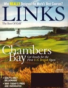 Links Golf Magazine 6/1/2015