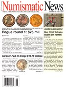 Numismatic News Magazine 6/9/2015