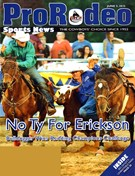 Pro Rodeo Sports News Magazine 6/5/2015