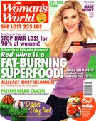 Woman's World Magazine 6/22/2015