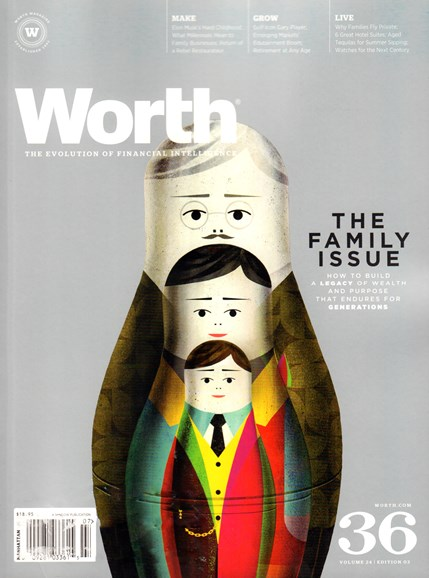 Worth Cover - 6/1/2015