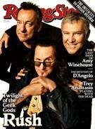 Rolling Stone Magazine 7/2/2015