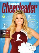 American Cheerleader Magazine 6/1/2015