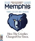 Memphis Magazine 6/1/2015