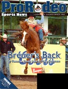 Pro Rodeo Sports News Magazine 5/22/2015