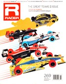 Racer Magazine 6/1/2015