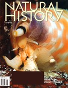Natural History Magazine 7/1/2015