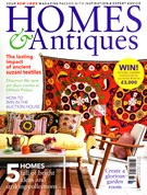 Homes and Antiques 6/1/2015
