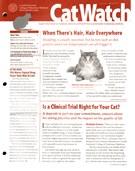 Catwatch Magazine 7/1/2015