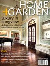 Charlotte Home and Garden Magazine | 6/1/2015 Cover