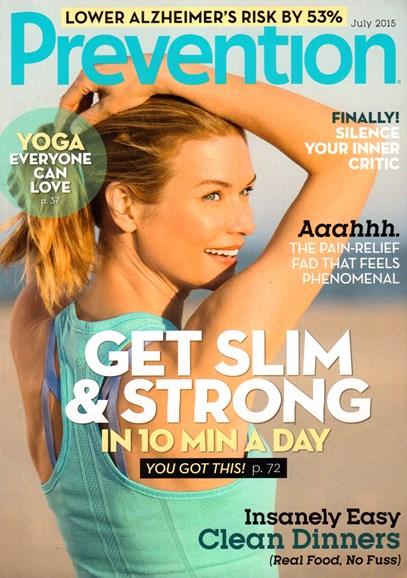 Prevention Cover - 7/1/2015