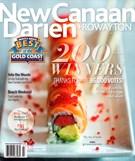 New Canaan Darien Magazine 7/1/2015