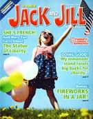 Jack And Jill Magazine 7/1/2015