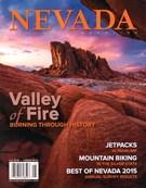 Nevada Magazine 7/1/2015