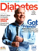 Diabetes Forecast Magazine 7/1/2015