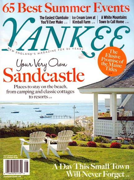 Yankee Cover - 7/1/2015