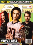 Alternative Press Magazine 7/1/2015