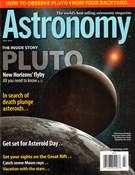 Astronomy Magazine 7/1/2015