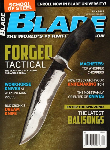 Blade Cover - 7/1/2015