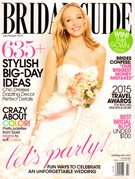 Bridal Guide Magazine 7/1/2015