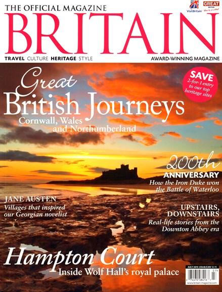 Britain Cover - 7/1/2015