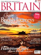 Britain Magazine 7/1/2015