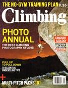 Climbing Magazine 7/1/2015