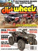 Dirt Wheels Magazine 7/1/2015