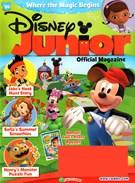 Disney Junior Magazine 7/1/2015
