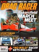 Drag Racer Magazine 7/1/2015