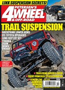 4 Wheel & Off-Road Magazine 7/1/2015