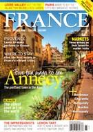 France Magazine 7/1/2015