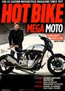 Hot Bike Magazine 7/1/2015
