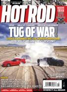 Hot Rod Magazine 7/1/2015