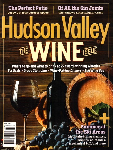 Hudson Valley Cover - 7/1/2015