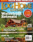 Log Home Living Magazine 7/1/2015