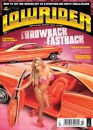 Lowrider Magazine 7/1/2015