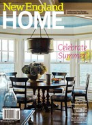 New England Home Magazine 7/1/2015