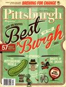 Pittsburgh Magazine 7/1/2015