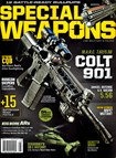Special Weapons for Military & Police Magazine | 7/1/2015 Cover