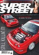 Super Street Magazine 7/1/2015