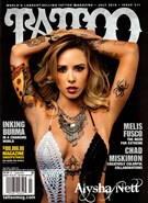 Tattoo Magazine 7/1/2015