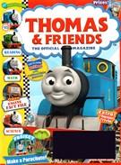 Thomas & Friends Magazine 7/1/2015