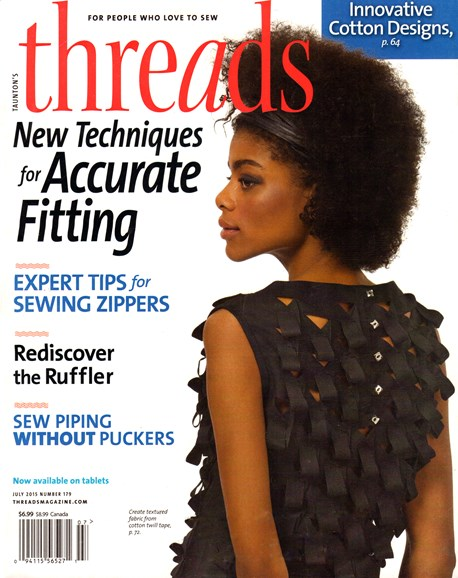 Threads Cover - 7/1/2015