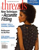 Threads Magazine 7/1/2015