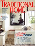 Traditional Home Magazine 7/1/2015