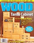 Wood Magazine 7/1/2015